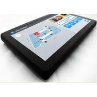 Buy cheap Industrial Open Frame LCD Monitor, Multi Touch Point Open Frame LCD Display product