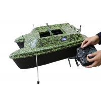 Buy cheap DEVC-308 camouflage sonar fish finder / gps fish finder style radio control product