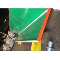 Buy cheap Customized Concrete Column Formwork For Beams Columns And Slabs C-SF65 product