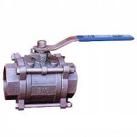 Buy cheap Socket-Welded Forged Steel Ball Valves product