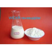 Buy cheap Raw Oral Anabolic Steroids Stanozolo / Winstrol Powders For Lean Muscle product
