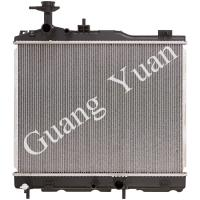 Quality Durability Mitsubishi Car Radiator With Good Humidity Resistance 1350A541 for sale