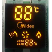 Buy cheap Energy Saving NO 4984 Electronic LED Display Solar Water Heater Panel Board from wholesalers