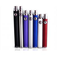 China New! Electronic Cigarette, Evod Starter Kit Electric Cigarette, Hottest Electronic-Cigar on sale