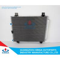 Buy cheap Aluminum Toyota  AC Condenser Of Hiace(05-) For Replacment , car ac condenser product