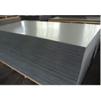Buy cheap Regular Spangle Hot Dipped Galvalume Steel Sheet , AZ Coating product