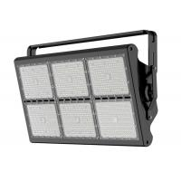 Buy cheap Soccer Field High Power Led Stadium Lights , Led Football Floodlights 1200W Meanwell Driver product