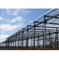 Buy cheap Light Steel Poultry Farm Structure For Green Agriculture Industry product
