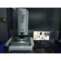 Quality Auto Focus Vision Measuring Machine / System With Z Axis Motorized HD CCD Camera for sale