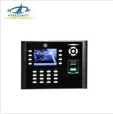 HF-iclock600 3.5 Inch Color Screen Standard Camera and Webserver Fingerprint Verification for Checking Attendance