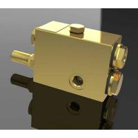 Buy cheap Shuttle One Way Throttle Directional Hydraulic Control Valve QY12-F4 product