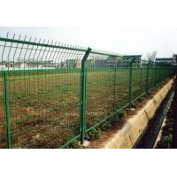 Buy cheap Square post road fence product