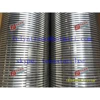 Buy cheap Stainless Steel Screens / wedge wire screens / water well screen / screen tube product