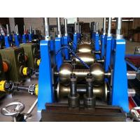Buy cheap 201 Stainless Steel Precision Tube Mill Professional ISO Certification product