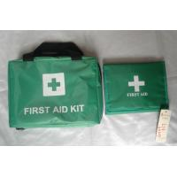 Buy cheap car/home/erathquake/factoy/emergency empty first aid kit bags product