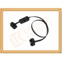 Buy cheap Male to Female Flat OBD 16 Pin Obd Extension Cable CK-MF08D01K product