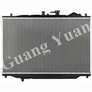 Quality DPI 248 Miata Aluminum Radiator High Efficiency OEM F8C8-15-200A E92Z8005C for sale