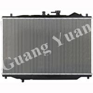Quality DPI 248 Miata Aluminum RadiatorHigh Efficiency OEM F8C8-15-200A E92Z8005C/E92Z8005C for sale