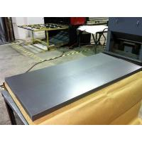 Buy cheap BA / 2B Surface AISI 316L Stainless Steel Sheet , Cold Rolled Flat Steel Plate product