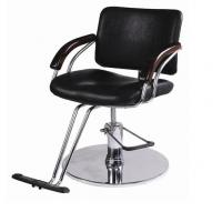 Buy cheap XC809 Salon Chair Artificial leather at bed surface fire resistance foam under the leather product