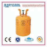 10.9kg Refrigerant R404a Gas Freon For Hot Sale