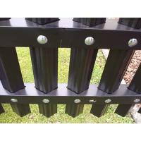 Buy cheap Palisade Rails product