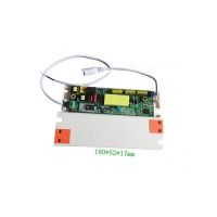 Buy cheap 68W Bipolar Non Flicker Free Dimmable LED Driver Waterproof Power Supply product