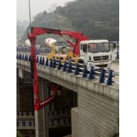 Buy cheap Dongfeng 6x4 16m Bucket Mobile Bridge Inspection Unit DFL1250A9 product