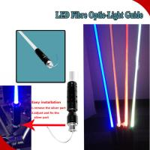 China 4 Feet Quick Disconnect 12V super bright king quad atv led whip light antenna sand flag pole light on sale