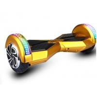 Buy cheap Free style 2 wheel self balancing smart balance scooter with Samsung battery, led light product
