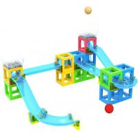 Buy cheap Enhance Imagination Toy Marble Run product