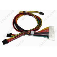 Buy cheap Molex Power Extension Cables Rohs Compliant For gamebox product