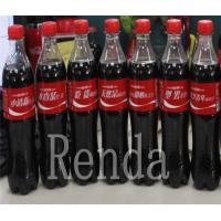 Buy cheap Soda Water / Carbonated Drink Filling Machine Automatic High Capacity 1000BPH product