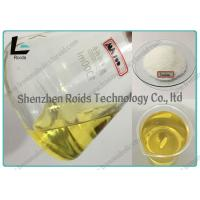 Buy cheap Anti Bulking Muscle Building Steroids Primobolan 100 Methenolone Acetate Fitness Hormone product