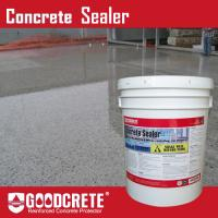 Buy cheap Goodcrete lithium silicate concrete sealer product