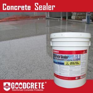 Buy cheap Goodcrete lithium silicate concrete sealer product