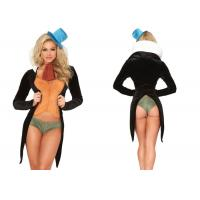 Buy cheap Five Piece Sexy Women Halloween Costumes ,  Charming Cricket Ladies Halloween Costumes product
