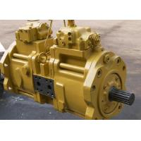 Buy cheap R290LC-3 Hyundai Excavator Hydraulic Pump 31E9-03020 Kawasaki Pumps K5V140DTP product