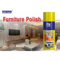 Buy cheap Home Furniture Polish For Providing Multiple Surfaces Protective & Glossy Coating product