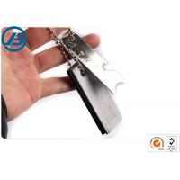 Buy cheap MG Emergency 2 In 1 Magnesium Bar Fire Starter Outdoor Wild Survival product