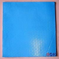 Buy cheap Highest thermal conductive 4.0w/m.k Thermal Conductive Pad product