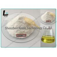 Buy cheap Methandienone Oral Anabolic Steroids Dianabol Powder CAS 72-63-9 For Althlete product