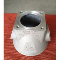 High Pressure Aluminium Die Casting , Sand Casting Aluminium with Machining in