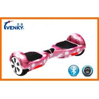 Buy cheap Samsung Battery Two Wheel 6.5'' Smart Self Balance Two Wheel Hoverboard product
