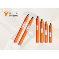 Buy cheap Long Life Durable DHD COP Shank DTH Hammer For Water Conservancy Drilling product