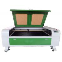 Buy cheap Wood / Fabric / Glass / Leather Laser Engraver Machine / Laser Cutting Machine product