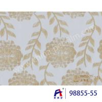 Buy cheap PVC Decorative Film   Thickness Of 0.12 To 0.14mm  Waterproof and scraping product