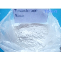 Buy cheap Cas 58-22-0 Testosterone Base Steroids Powder For Muscle Growth product