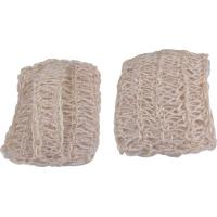 Buy cheap Cleaning Sponge 15 X 10cm Eco - Friendly Natural Sisal Bath Mitt / Body Scrubber product