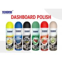 Buy cheap Dashboard Polish / Cockpit Shine For Protecting And Restoring Automotive Plastic Parts product